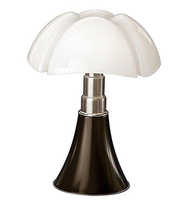 Martinelli Luce Pipistrello Table Lamp Dark Brown - Sale