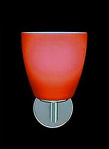 FontanaArte 006/1 Wall Lamp by FontanaArte