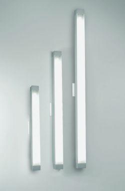 Artemide 2 square strip wall light by ron rezek stardust artemide 25 square strip wall light by ron rezek aloadofball Gallery