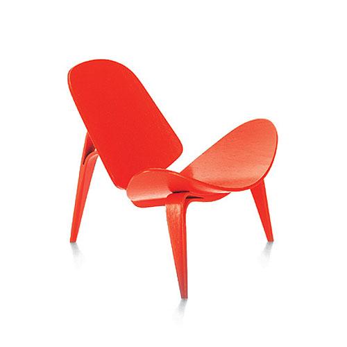 Vitra Miniature 4.75 Inch 3 Legged Chair ...
