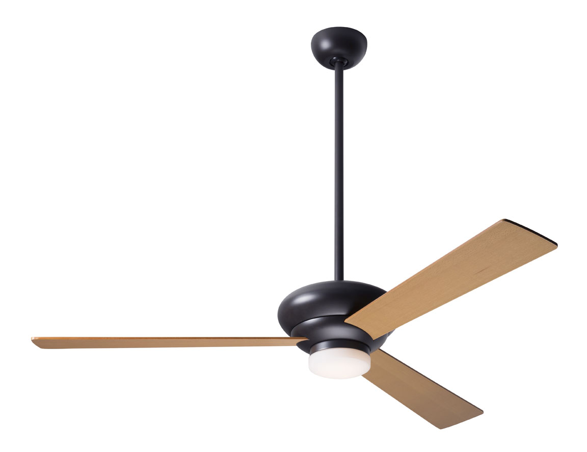 Altus ceiling fan by modern fan company stardust altus ceiling fan aloadofball Image collections