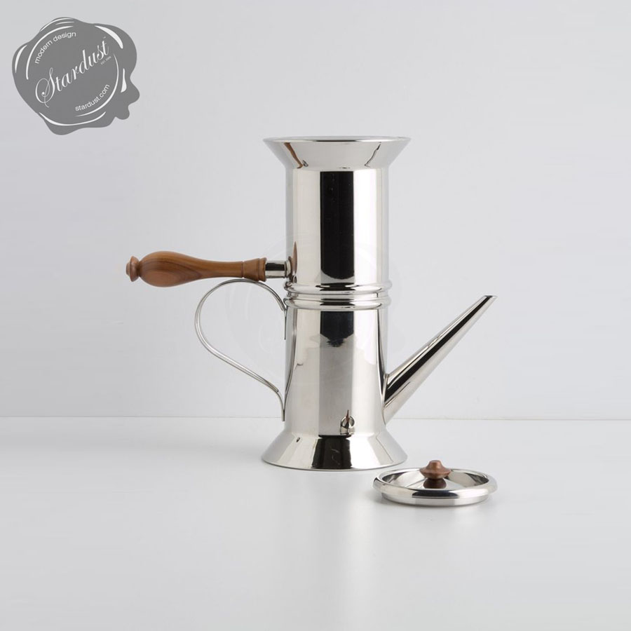 Alessi 90018 Neapolitan Coffee Maker ...