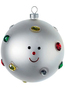 fioccodineve snowflake by alessi alessi christmas tree ornament