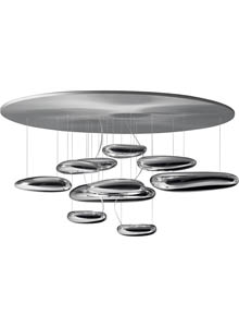 ross lovegrove lighting. Artemide Mercury Ceiling Light By Ross Lovegrove Ross Lovegrove Lighting