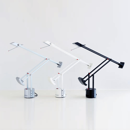 Tizio Micro Table Lamp Artemide
