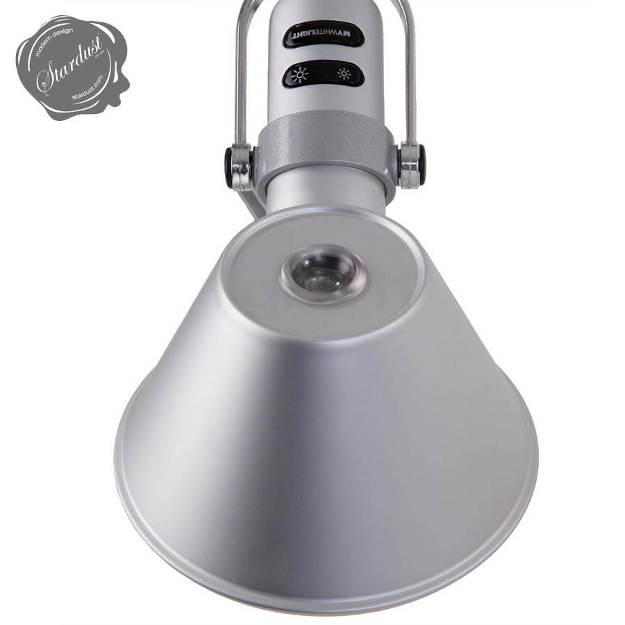 mini tolomeo led mwl swing arm wall lamp artemide wall. Black Bedroom Furniture Sets. Home Design Ideas