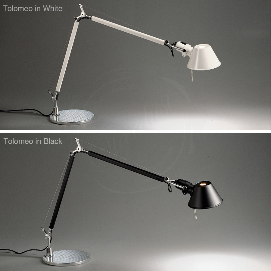 Tolomeo Mini Table Artemide