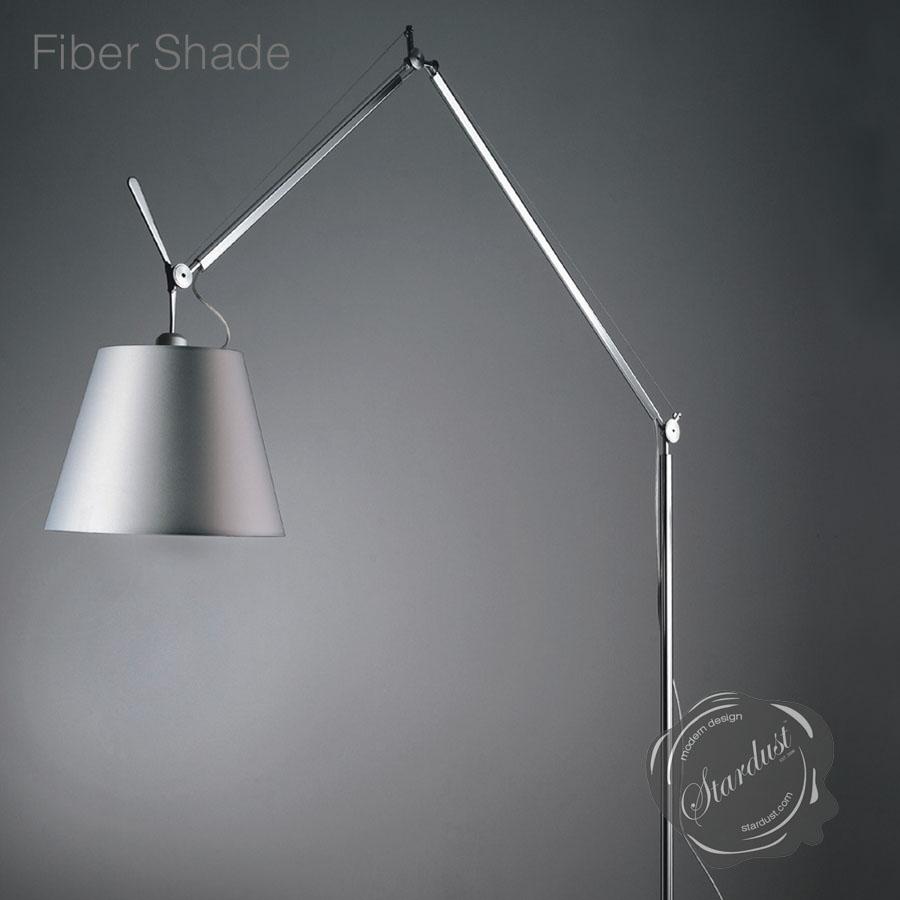 tolomeo mega floor lamp – stardust - artemide reading tolomeo mega floor lamp