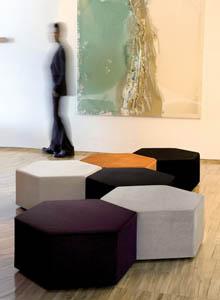 B Line Esa Island Lounge Chair By Kazuhide Takahama Stardust
