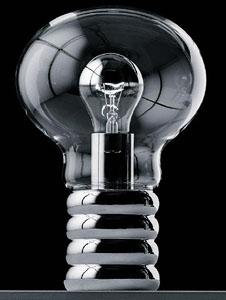 ingo maurer bulb table lamp by ingo maurer stardust. Black Bedroom Furniture Sets. Home Design Ideas