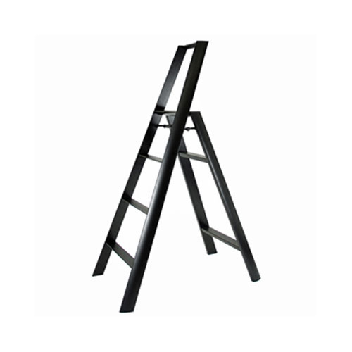 Phenomenal Designer Ultrastep 4 Step Step Ladder With Handrail Pabps2019 Chair Design Images Pabps2019Com