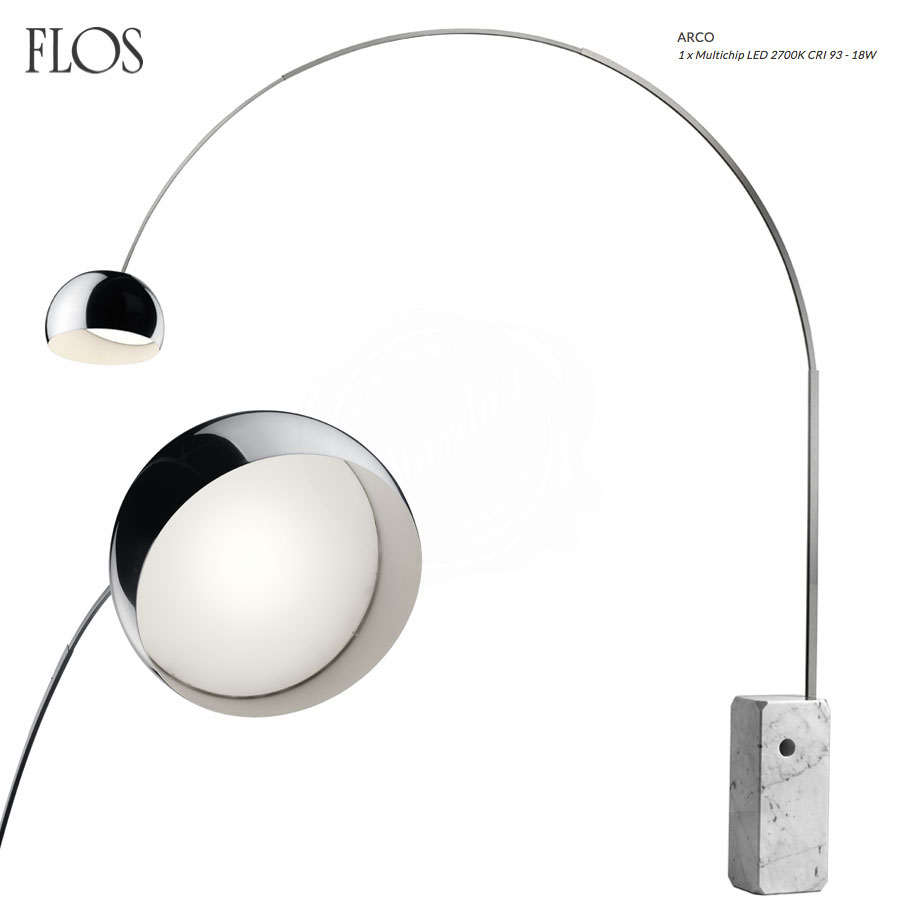 arco lighting. flos arco lighting i