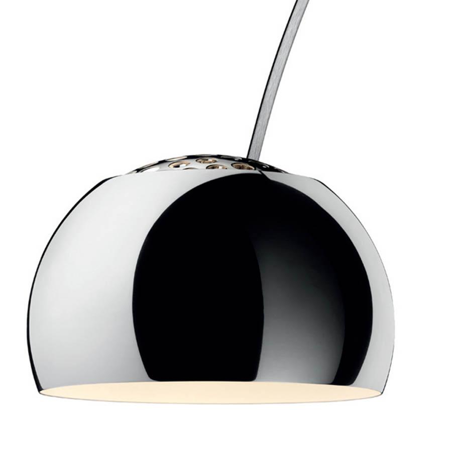 Arco Floor Lamp Stardust
