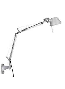 Classic Tolomeo LED MWL Swing Arm Wall Lamp