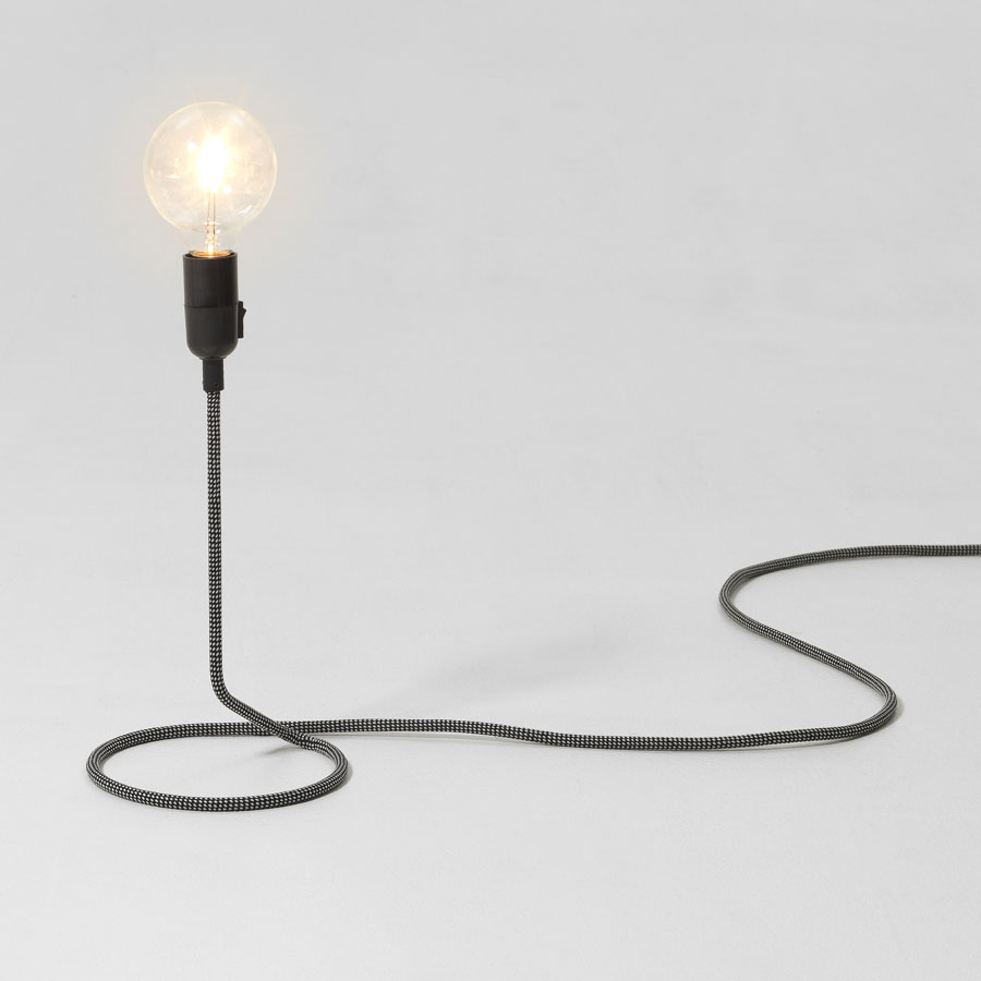 Cord Lamp Mini® | Stardust