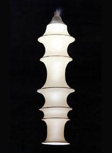 Danese Milano Falkland Pendant Lamp Large By Bruno Munari
