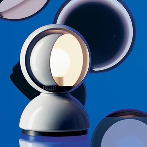 Eclisse table lamp artemide artemide eclisse table lamp aloadofball Image collections