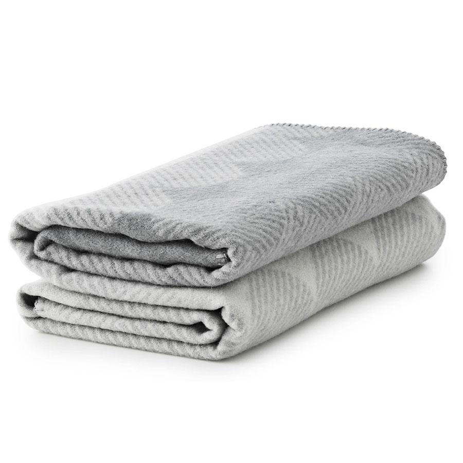 warm melange new zealand wool throw blanket (available in winter  - warm melange new zealand wool throw blanket (available in winter grey)