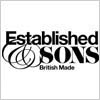 established and sons contemporary modern furniture and lighting