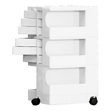 Home Our Brands B-Line Office Furniture Joe Colombo Boby Mobile Office