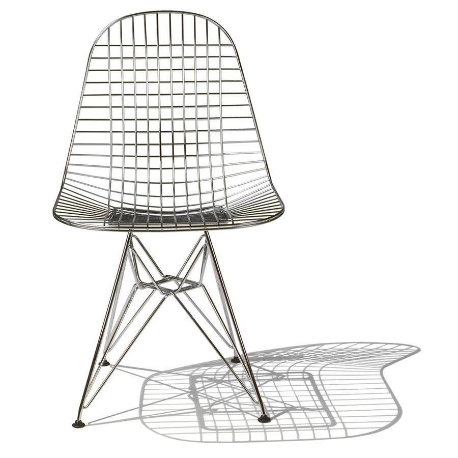 vitra miniatures eames dkr open box floor sample sale stardust. Black Bedroom Furniture Sets. Home Design Ideas