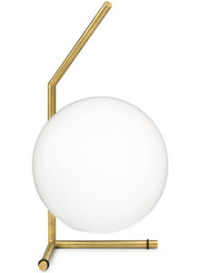 IC T Table Lamp by Flos Lighting | Stardust
