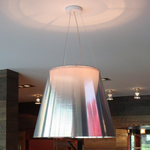 Flos Ktribe S3 21 6 Quot Dia Large Starck Suspension Light