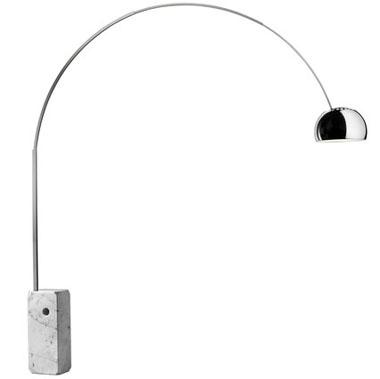 Arco® Floor Lamp | Stardust