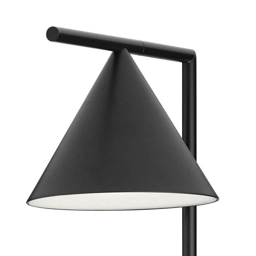 Captain Flint® Floor Lamp by Flos Lighting | Stardust