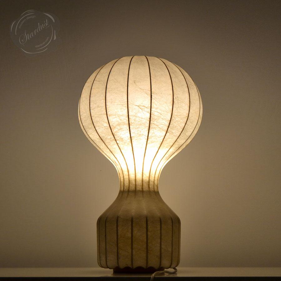 Flos Gatto Large Table Lamp By Achille Castiglioni Stardust