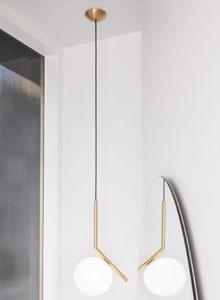 Light S Pendant Lamp By Flos Lighting