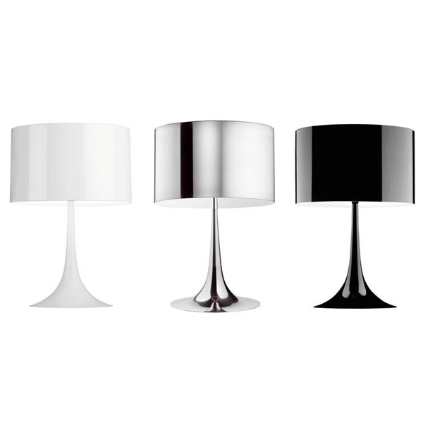 Spun Table Lamp ...