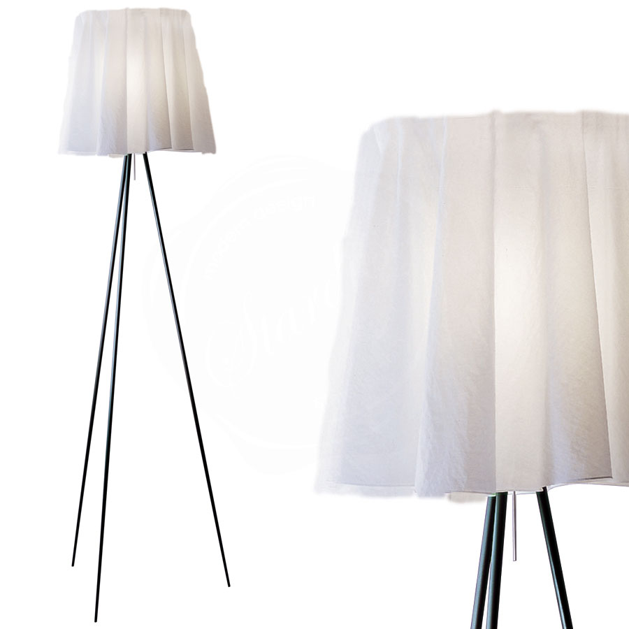 Flos rosy angelis modern tripod floor lamp by philippe starck stardust flos rosy angelis modern tripod floor lamp by philippe starck aloadofball Images
