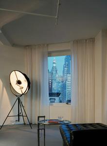 Fortuny Floor Lamp Floor Matttroy