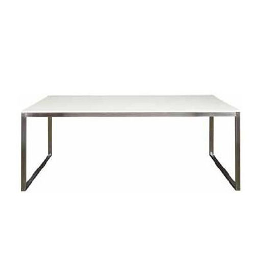 Gandia Blasco Mesa Luna Modern Outdoor Dining Table