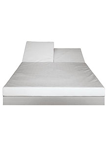 Gandia Blasco Reclining Chill Modern Outdoor Bed ...