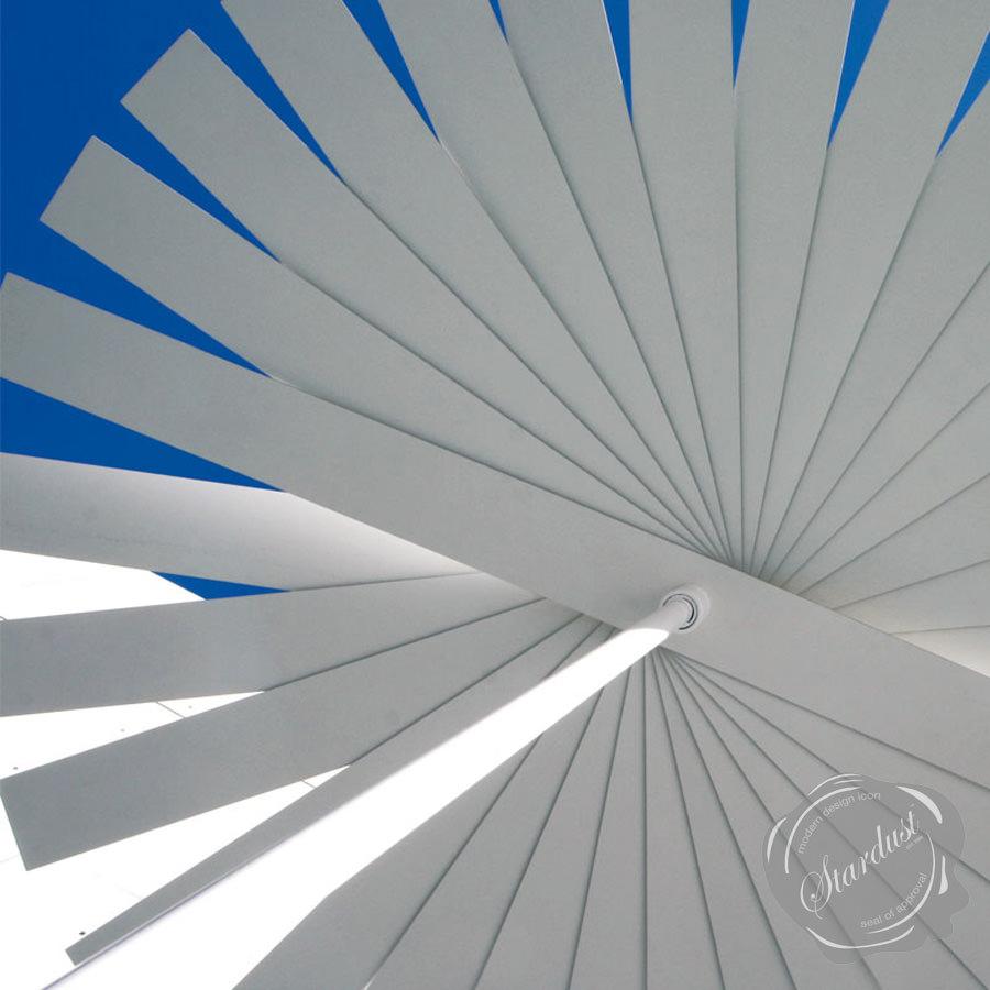 Ensombra 6ft Outdoor Patio Umbrella
