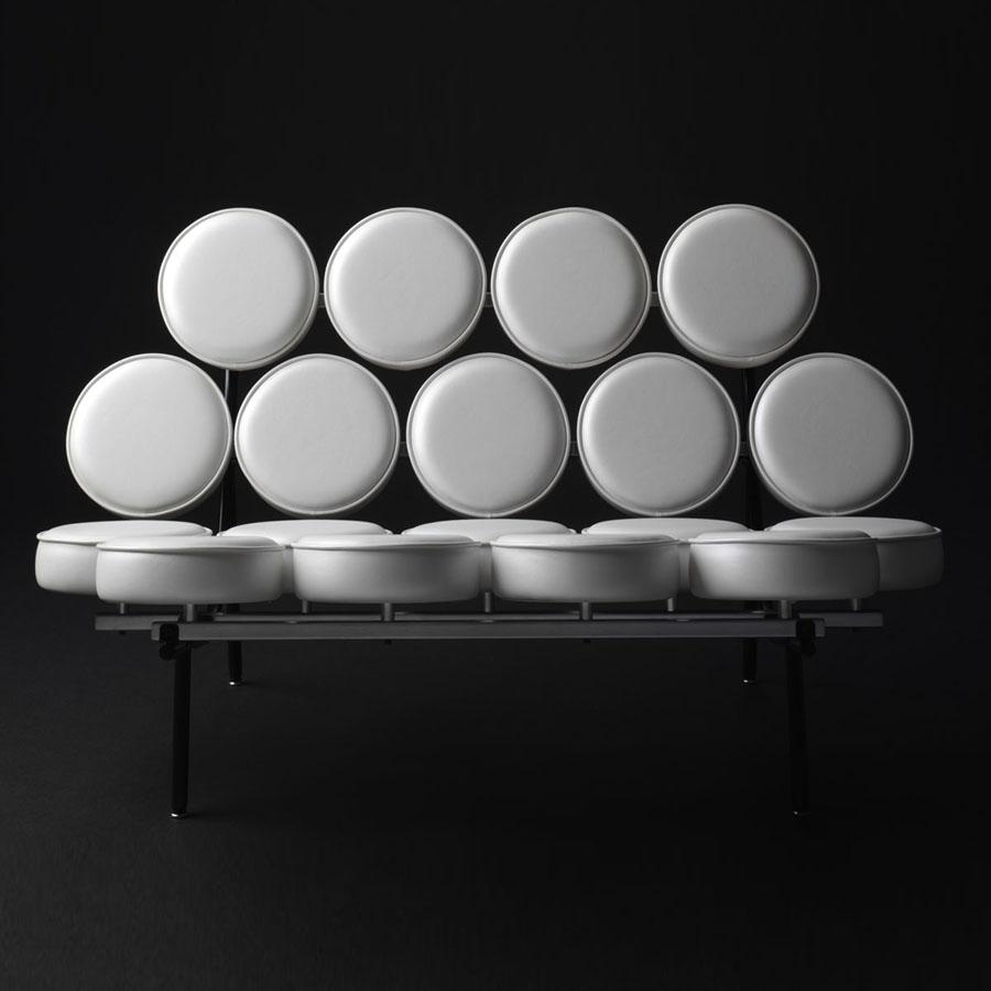 Nelson Miniature Marshmallow Sofa ...