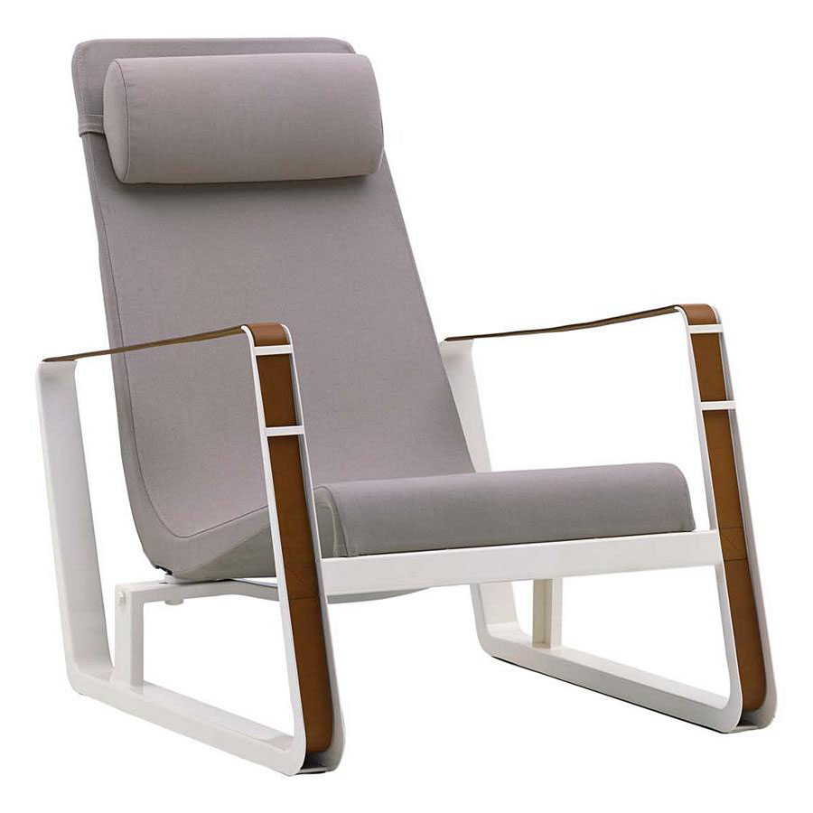 Vitra Cite Arm Lounge Chair ...