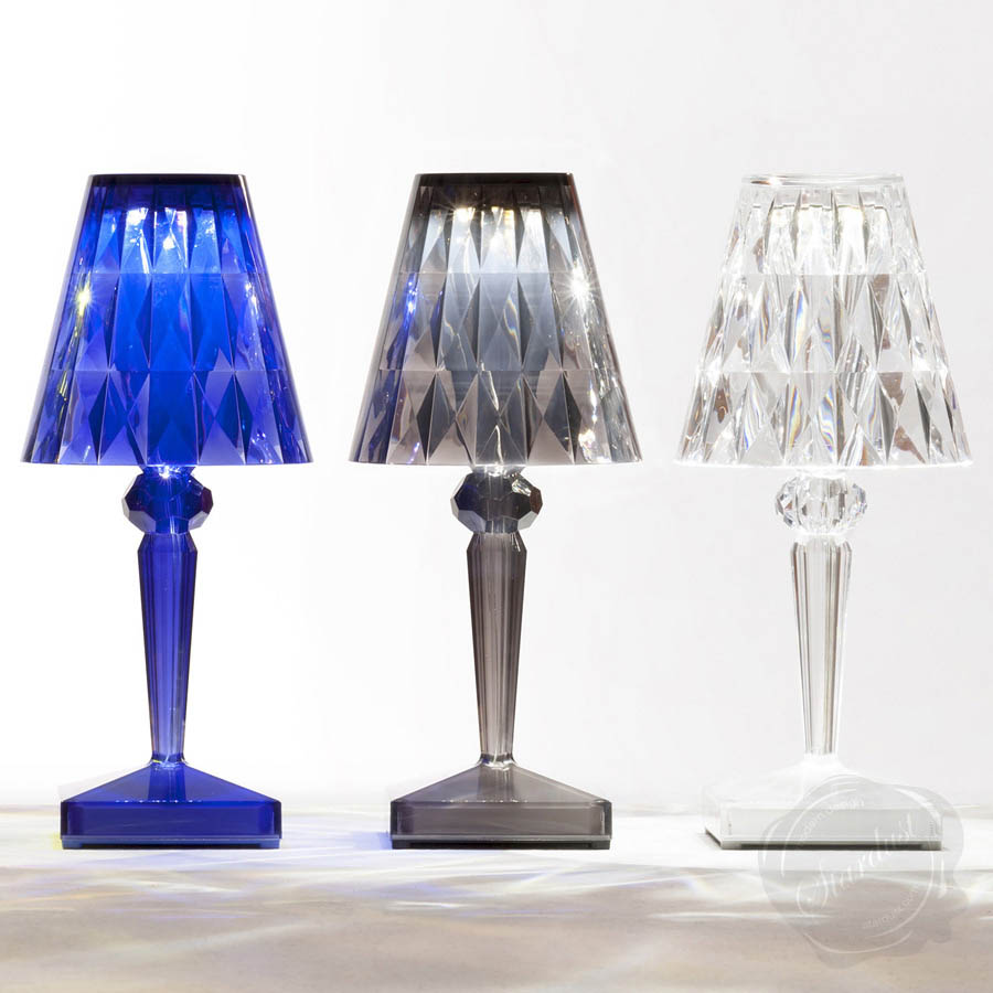 Battery Operated Table Lamps Lighting Lighting Ideas