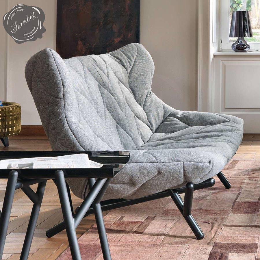 Branches and Leaves Contemporary Sofa Design: Foliage by Patricia Urquiola