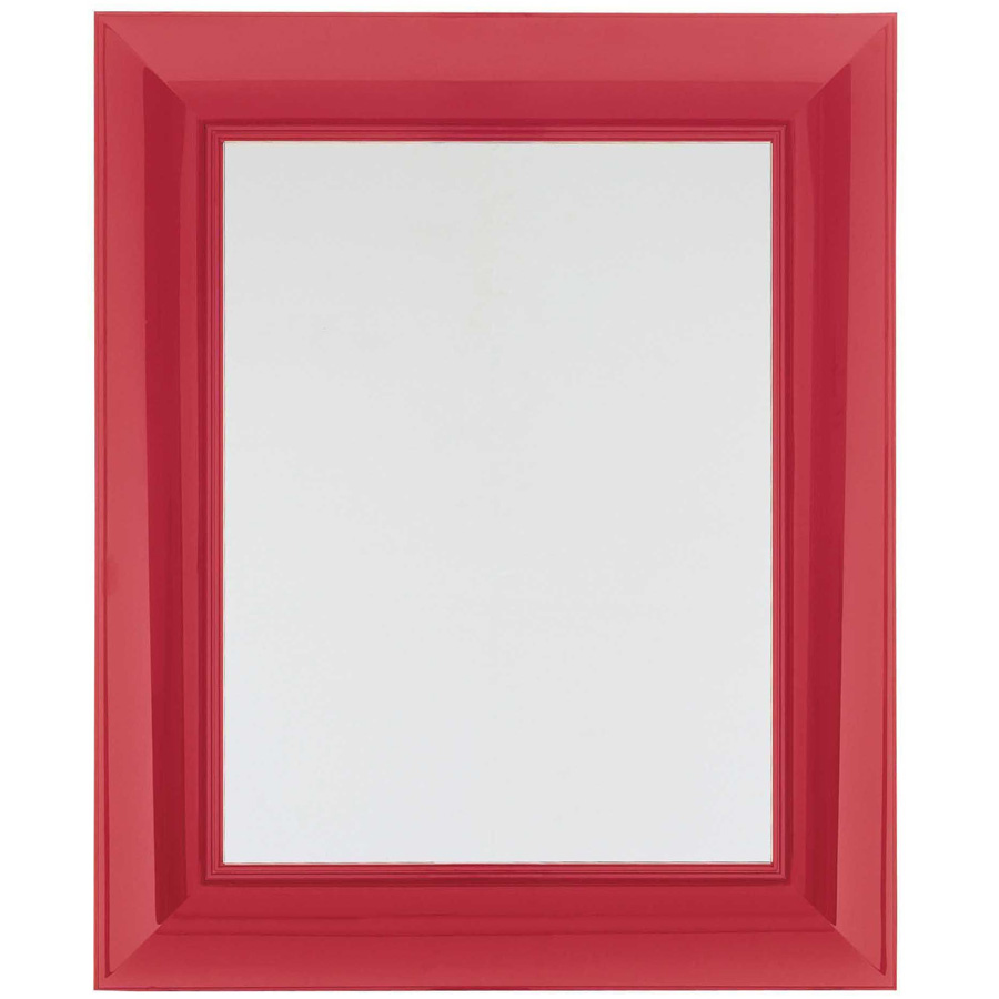 Fran ois ghost 2012 kartell fran ois ghost mirror for Philippe starck miroir