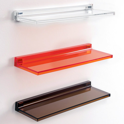 Kartell Shelfish Wall Shelf ...