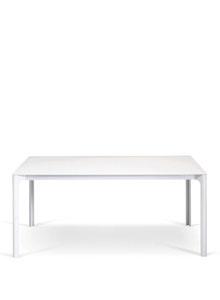 Miraculous Kartell Zooom Table By Piero Lissoni Zoom Extendable Table Desk Short Links Chair Design For Home Short Linksinfo