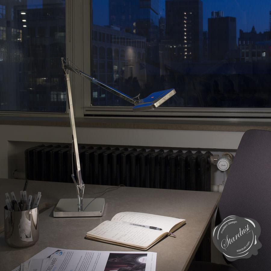 Flos Kelvin Led Green Mode I Desk Lamp