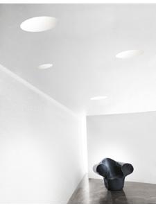 Ingo maurer light cone s flush mounted ceiling lamp by ingo maurer ingo maurer light cone s flush mount ceiling light aloadofball Images