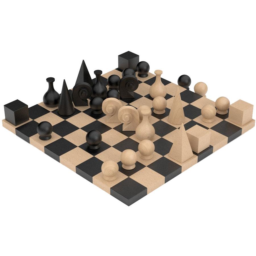 buy man ray's chess board chess  games - man ray chess board