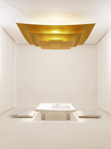 Delightful Ingo Maurer Luxury Pure Ceiling Lamp ...