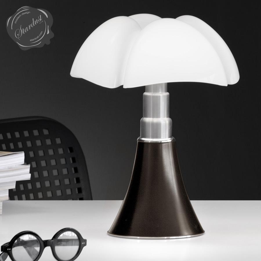 Favori Martinelli Luce Mini Pipistrello Table Lamp by Gae Aulenti | Stardust ST54