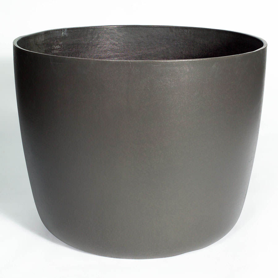 Kyoto Contemporary Modern Tapered Planter Pot Stardust